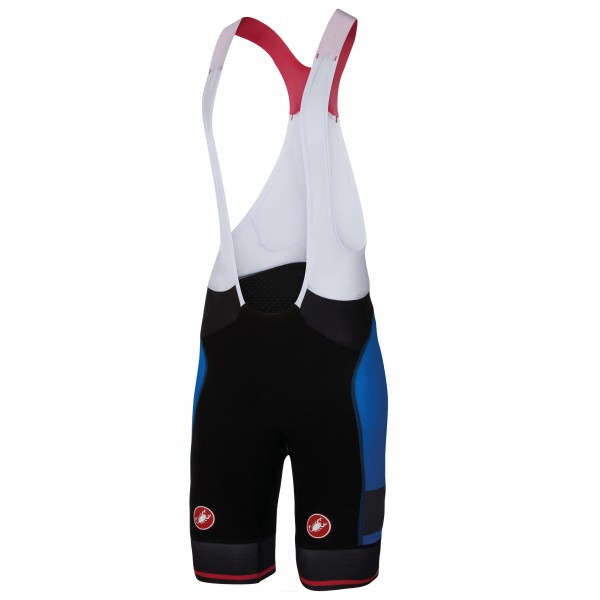Castelli - Free Aero Race Bibshort Kit Version - Pyöräilyhou