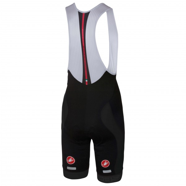 Castelli - Velocissimo Bibshort - Pantalon de cyclisme