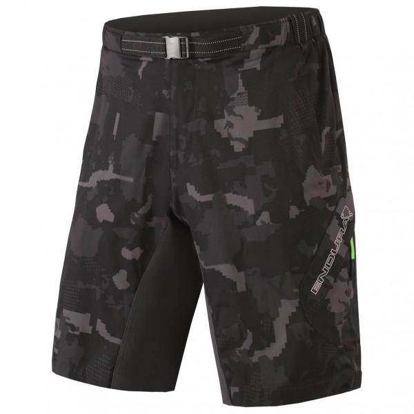 Endura - Hummvee Lite Short - Pantalon de cyclisme