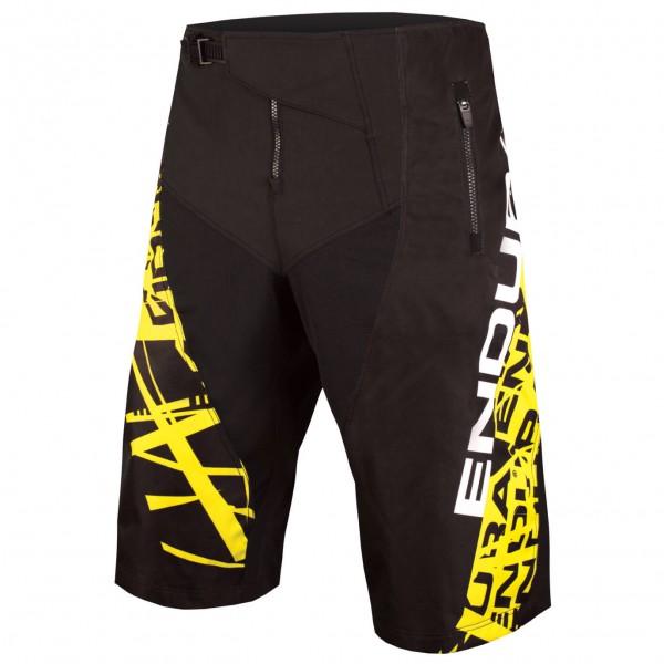 Endura - MT500 Burner Ratchet Short - Cycling pants