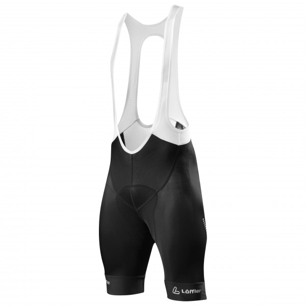Löffler - Bike Trägerhose ''Tourmalet'' - Cycling pants