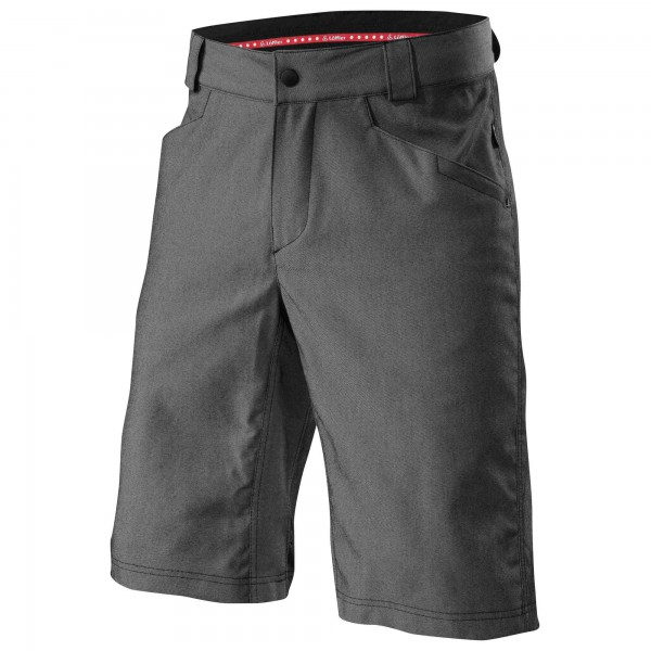 Löffler - Bike-Shorts ''Urban Twill'' - Radhose
