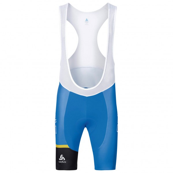 Odlo - Kamikaze Tights Short Suspenders - Cycling pants