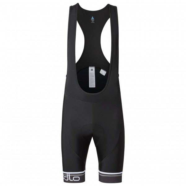 Odlo - Vlaanderen Thermal Tights Short Suspenders - Cycling