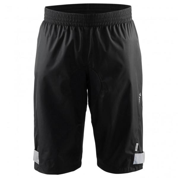 Craft - Escape Rain Shorts - Pantalon de cyclisme