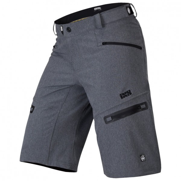 iXS - Sever 6.1 BC Shorts - Pantalon de cyclisme