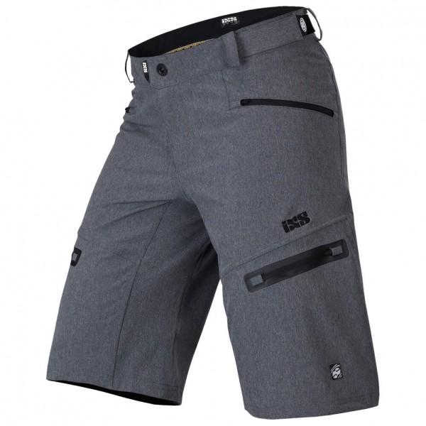 ixs sever 6 1 bc shorts radhose herren review test. Black Bedroom Furniture Sets. Home Design Ideas