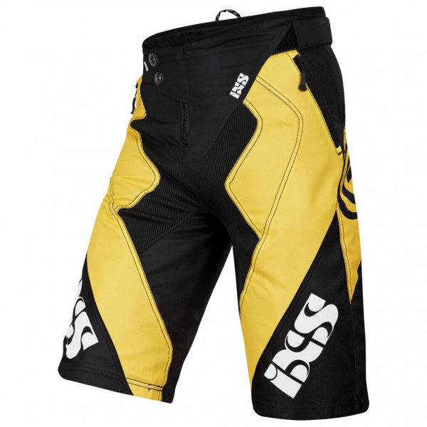 iXS - Vertic 6.1 DH Shorts - Radhose