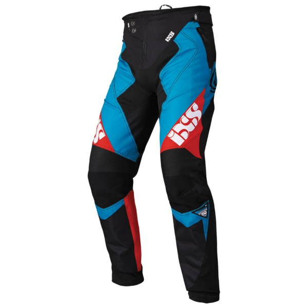 iXS - Vertic 6.2 DH pants - Cycling pants