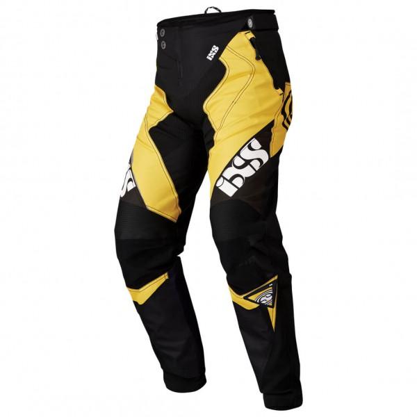 iXS - Vertic 6.2 DH pants - Pyöräilyhousut