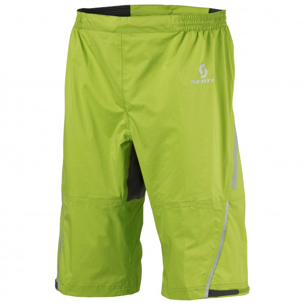 Scott - Trail MTN Dryo Plus Rain Shorts - Radhose
