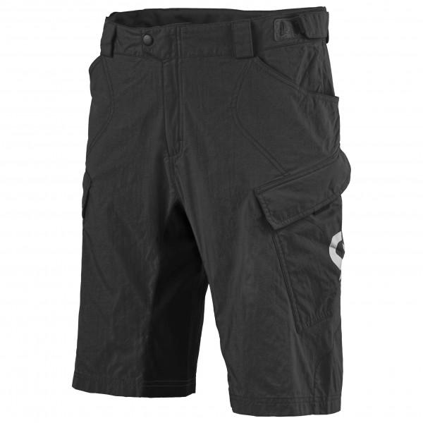 Scott - Trail Flow LS/Fit w/ Pad Shorts - Pantalon de cyclis