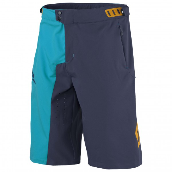 Scott - Trail Tech LS/Fit Shorts - Pyöräilyhousut