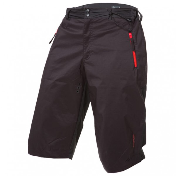 Local - Attendant Sympatex Shorts - Radhose