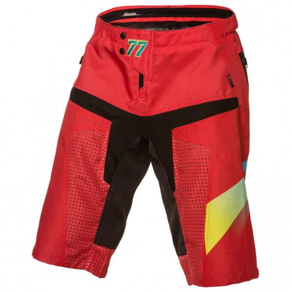 Local - Klausmann DH Shorts - Pyöräilyhousut
