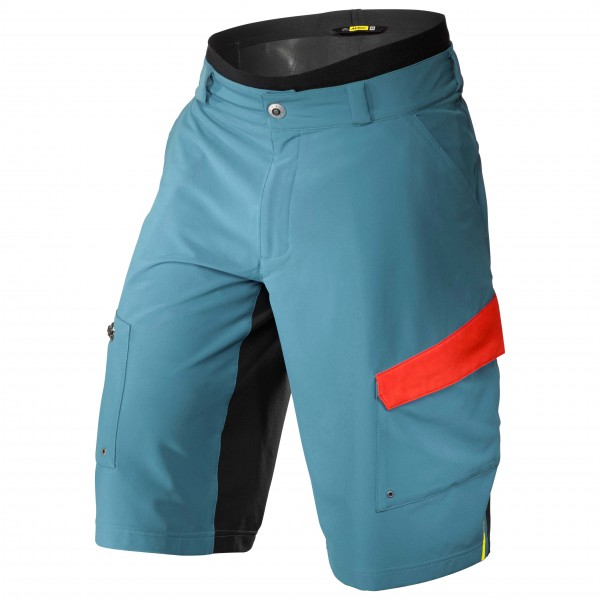 Mavic - Crossmax Pro Short Set - Cycling pants