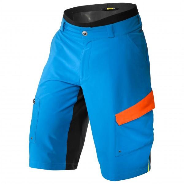 Mavic - Crossmax Pro Short Set - Fietsbroek