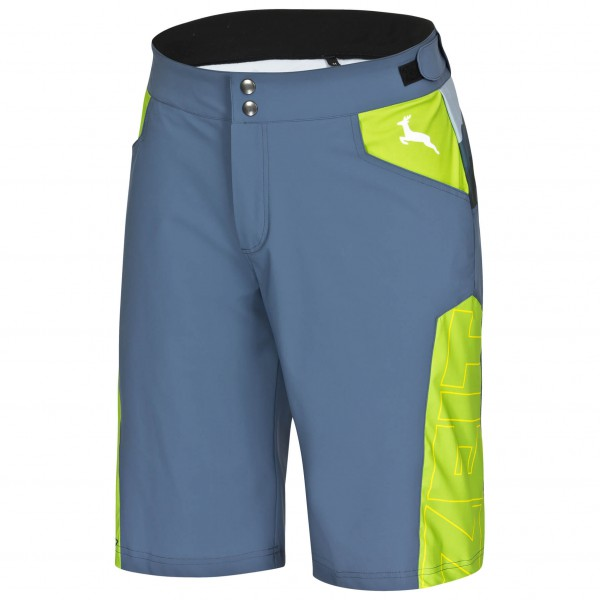 WildZeit - Gipfelstürmer - Cycling pants