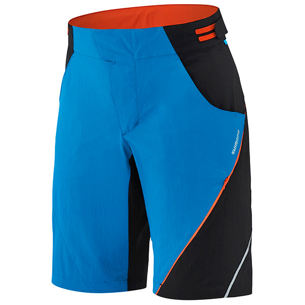 Shimano - Explorer Pro Shorts - Cycling pants