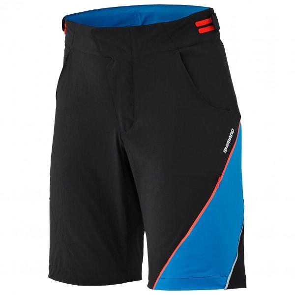 Shimano - Explorer Pro Shorts - Fietsbroek