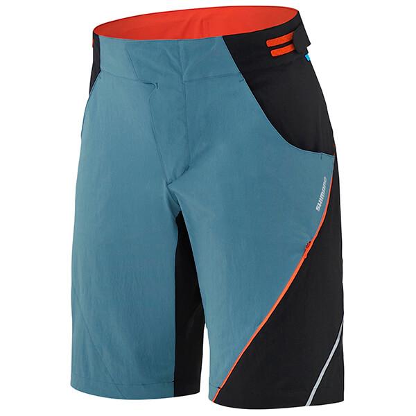 Shimano - Explorer Pro Shorts - Cycling pants