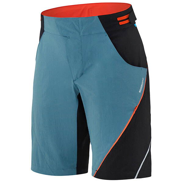 Shimano - Explorer Pro Shorts - Pyöräilyhousut