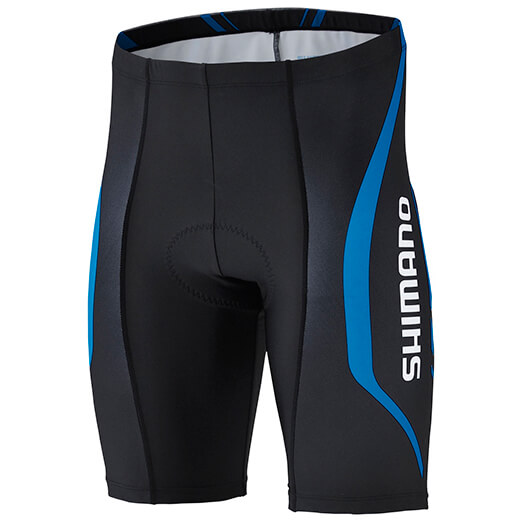 Shimano - Print Shorts - Cykelbukser