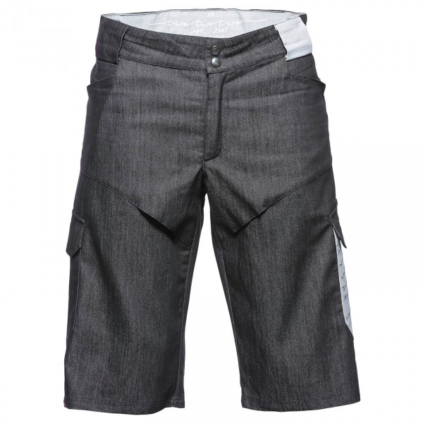 Triple2 - Bargup Short - Radhose