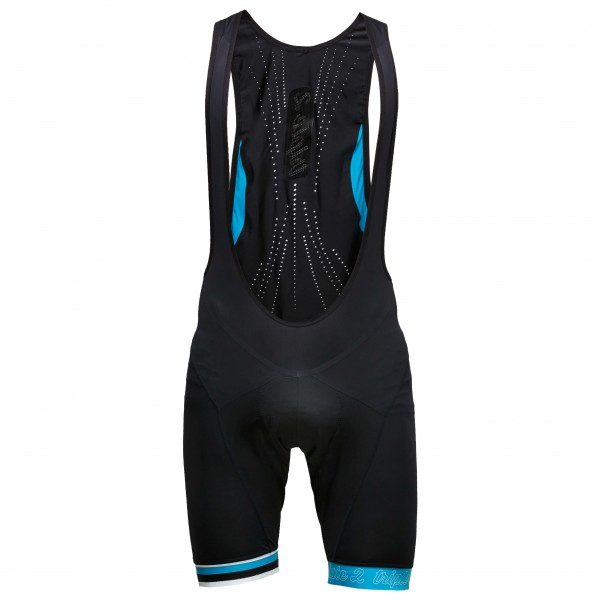 Triple2 - Snell Bib Tight - Pantalon de cyclisme