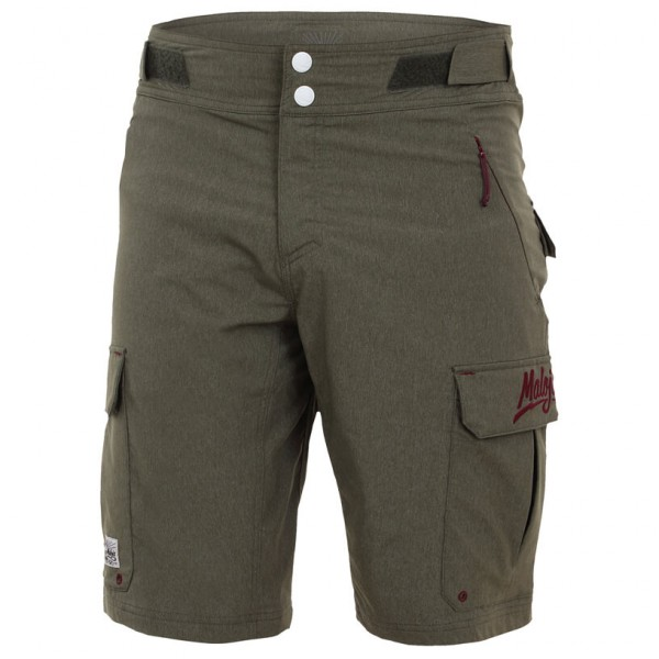 Maloja - DonaldM. - Pantalon de cyclisme