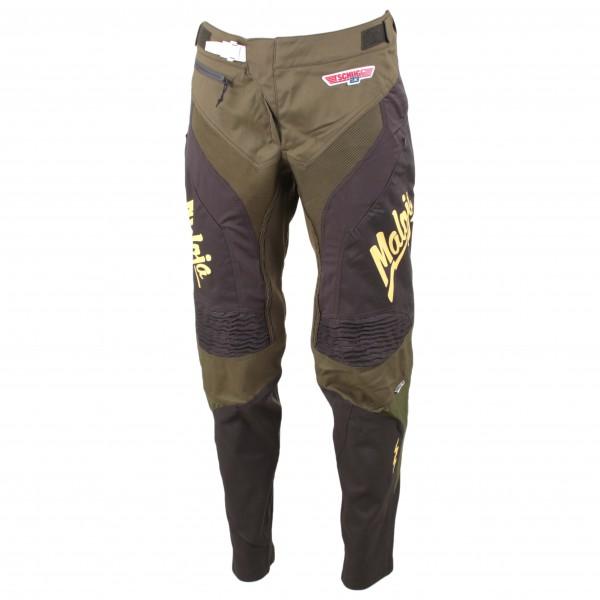 Maloja - ElvisM.Pants - Pantalon de cyclisme