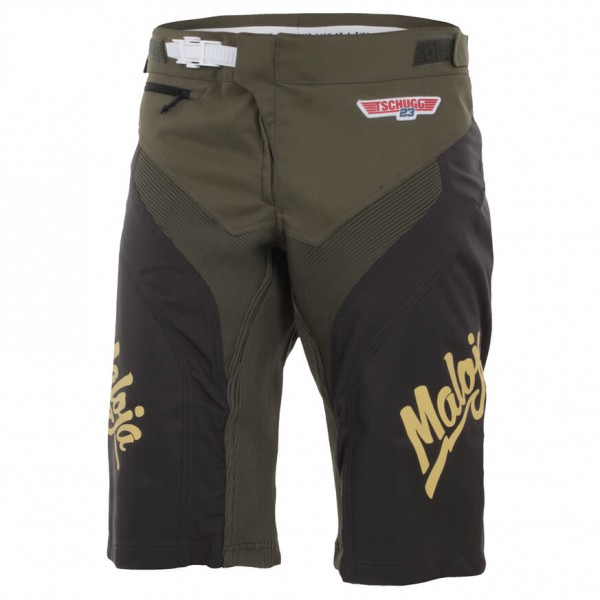 Maloja - ElvisM.Shorts - Fietsbroek