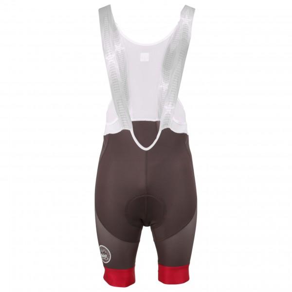 Maloja - JohnsonM.Pants 1/2 - Pantalon de cyclisme