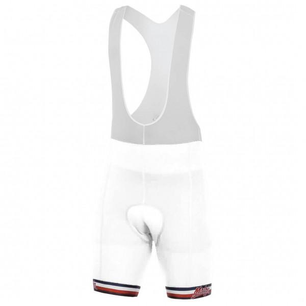 Maloja - NickM. Strap 1/2 - Cycling pants