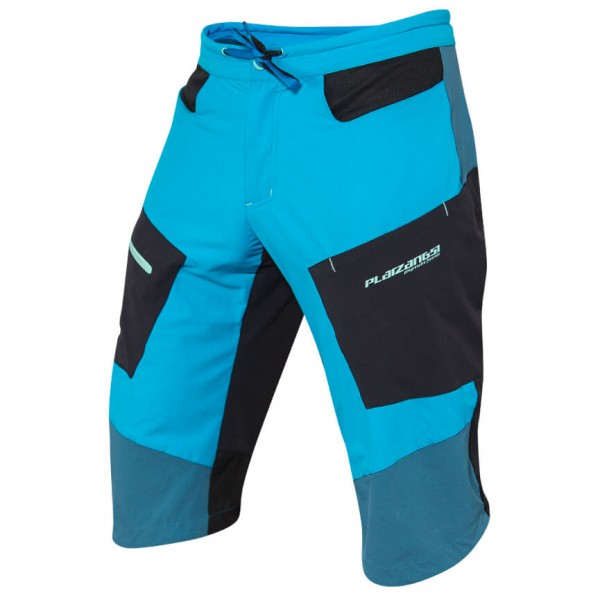 Platzangst - Crossflex Shorts - Radhose