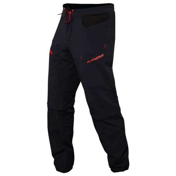 Platzangst - Crossflex Zip Off Pants - Radhose