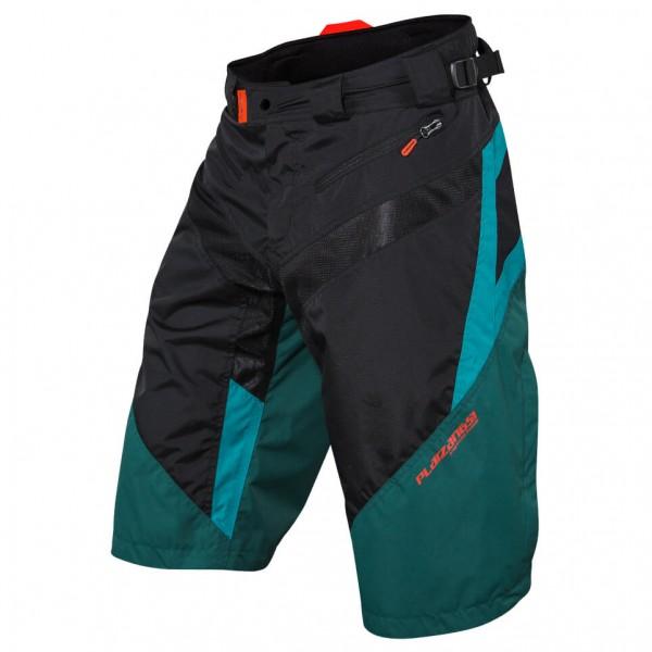 Platzangst - Snakebite Shorts - Radhose