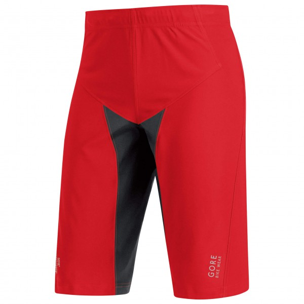 GORE Bike Wear - Alp-X Pro Windstopper Soft Shell Shorts