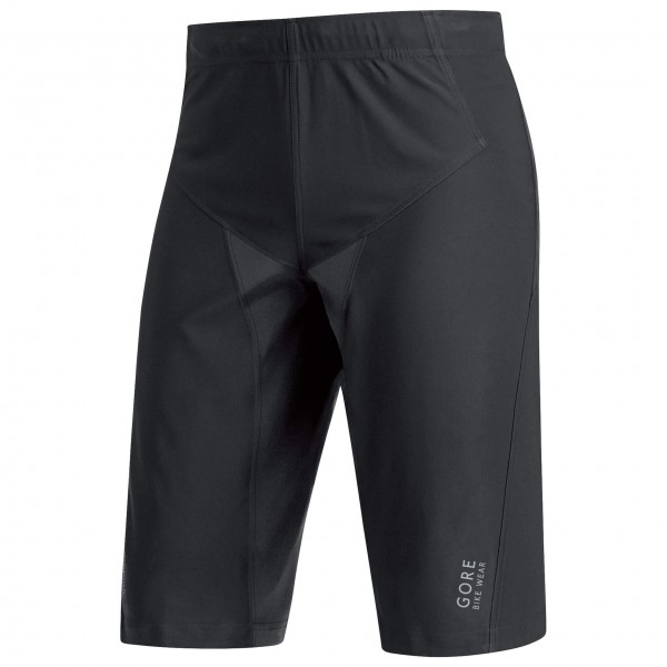 GORE Bike Wear - Alp-X Pro Windstopper Soft Shell Shorts - Pantalones de ciclismo