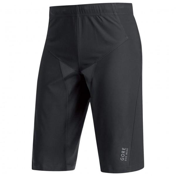 GORE Bike Wear - Alp-X Pro Windstopper Soft Shell Shorts - Pyöräilyhousut