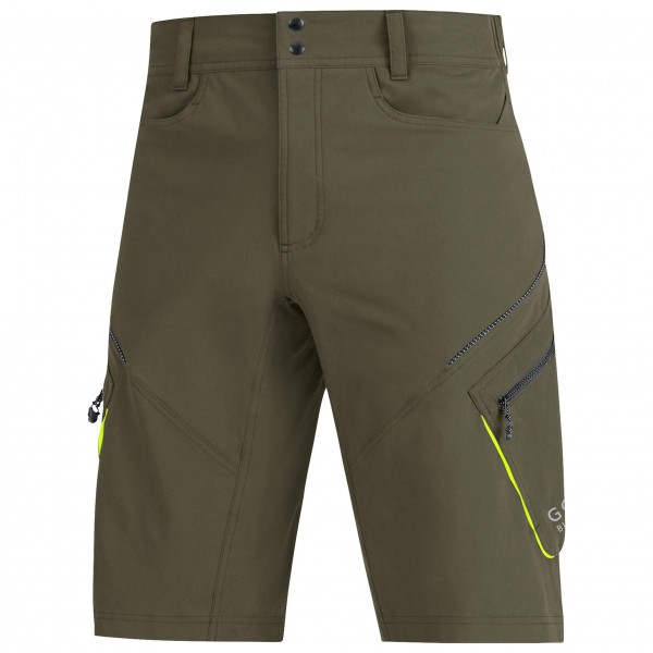 GORE Bike Wear - Element Shorts - Pyöräilyhousut