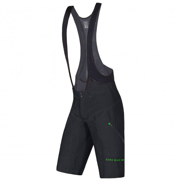 GORE Bike Wear - Power Trail 2in1 Shorts+ - Pantalon de cycl