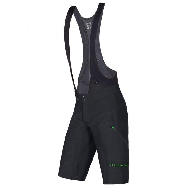 GORE Bike Wear - Power Trail 2in1 Shorts+ - Pantalon de cycl