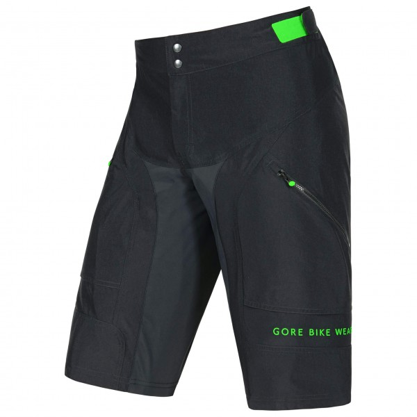GORE Bike Wear - Power Trail Shorts - Radhose