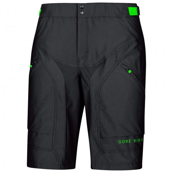 GORE Bike Wear - Power Trail Shorts+ - Radhose