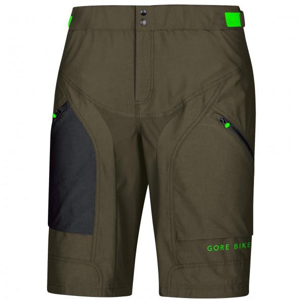GORE Bike Wear - Power Trail Shorts+ - Pyöräilyhousut