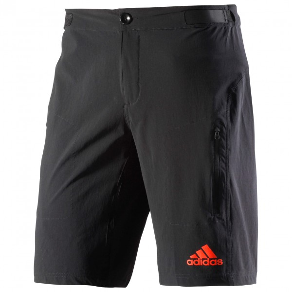 adidas - Trail Race Shorts - Radhose