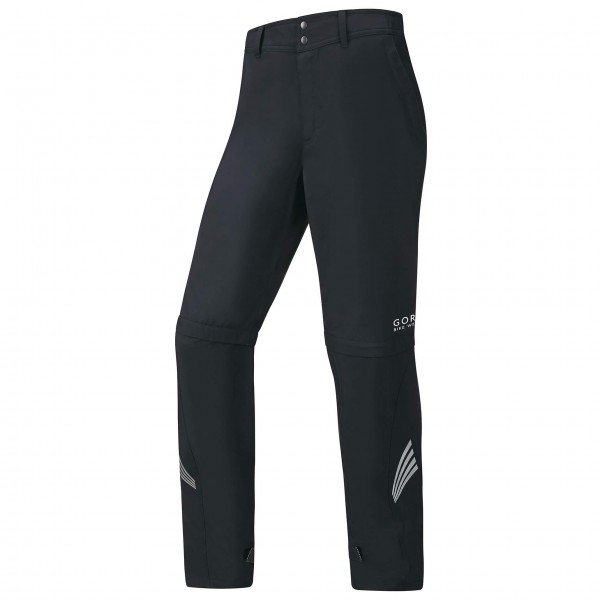 GORE Bike Wear - E WS Active Shell Zip-Off Pants