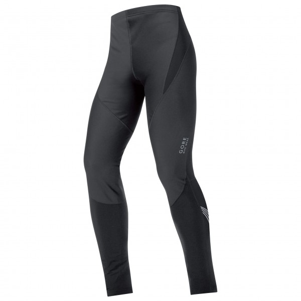 GORE Bike Wear - E Windstopper Soft Shell Tights - Cykelbukser