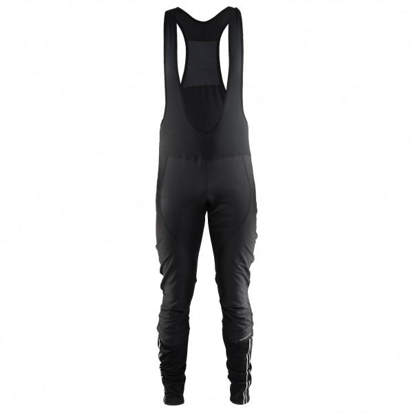 Craft - Velo Thermal Wind Bib Tights - Pantalon de cyclisme